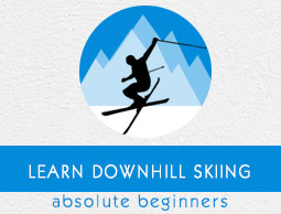 Downhill Skiing Tutorial