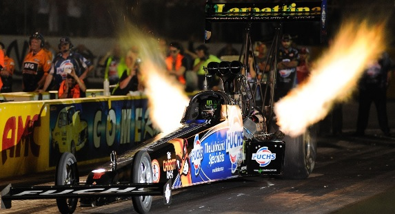 Top Fuel Dragster Tf D