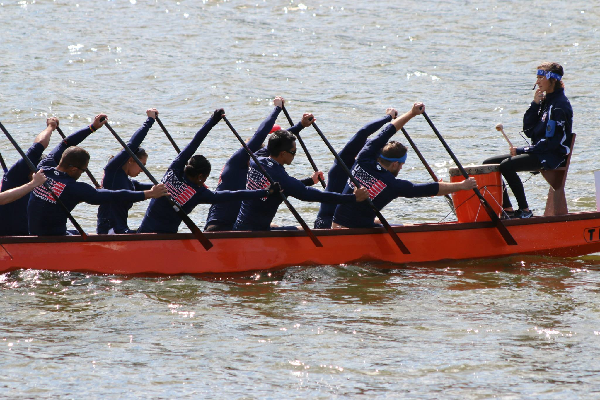 Dragon Boating - Quick Guide - Tutorialspoint