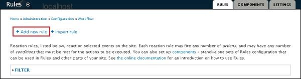 drupal email notification
