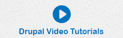 Drupal Video Tutorials