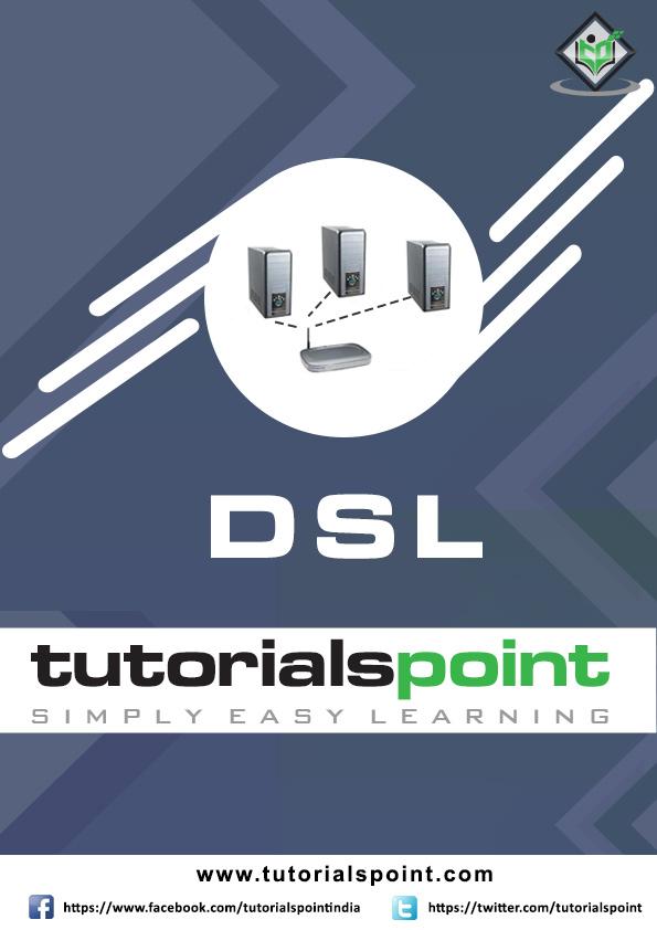 DSL Tutorial