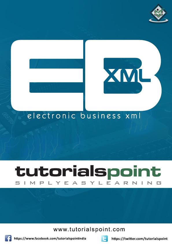 ebXML Tutorial