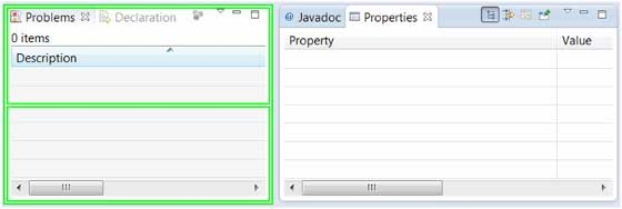 Create View Folder
