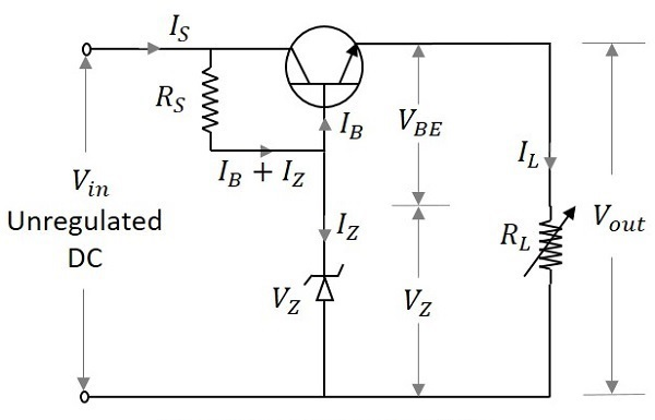 electronic circuits regulators
