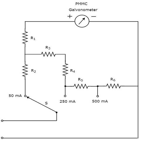 multimeter tutorialspoint IGBT Tester Circuit Diagram