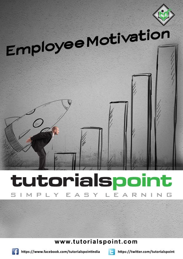Employee Motivation Tutorial