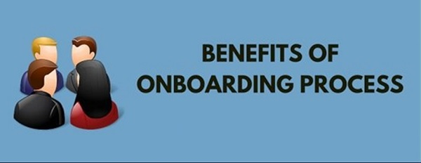 Benefits Onboarding Process