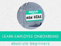 Employee Onboarding Tutorial