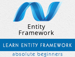 Entity Framework Tutorial