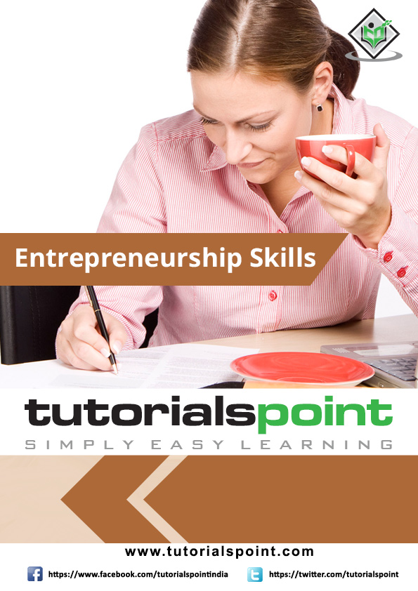 Entrepreneurship Skills Tutorial
