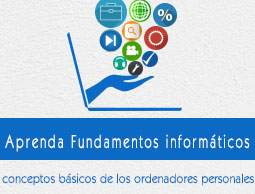 Informática Fundamentos Tutorial