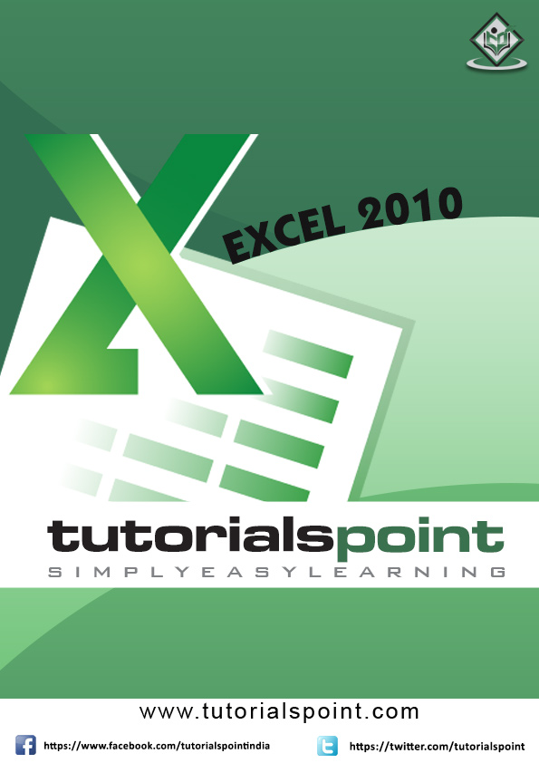 2010 advanced pdf excel