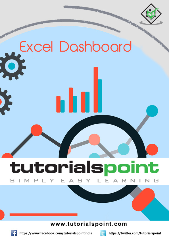 Excel Dashboards Tutorial in PDF