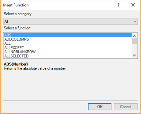 Excel DAX - Quick Guide - Tutorialspoint