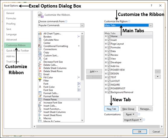 Excel Macros - Quick Guide