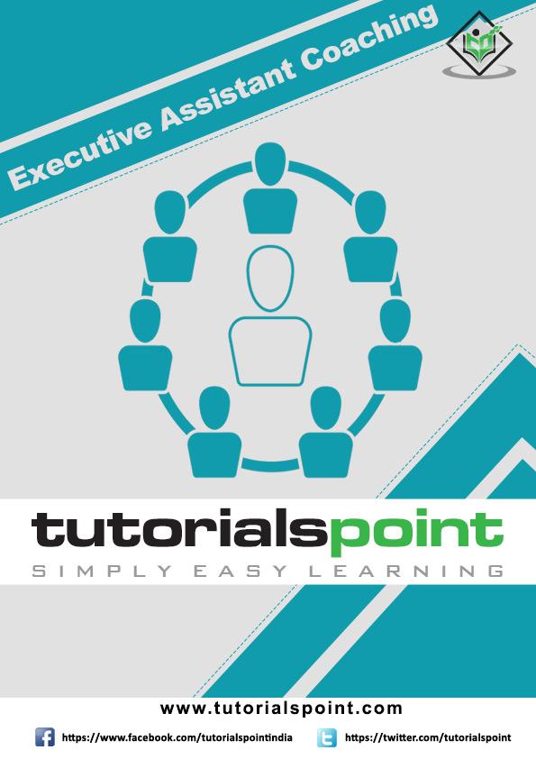Executive Assistant Coaching Tutorial