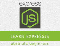 ExpressJS Tutorial
