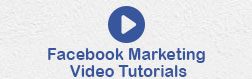 Facebook Marketing Video Tutorials