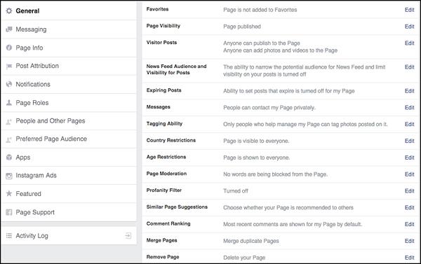 Cara Menambahkan Gambar Dan Foto Sampul Di Fanspage Facebook