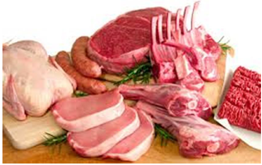 Classification of Meats
