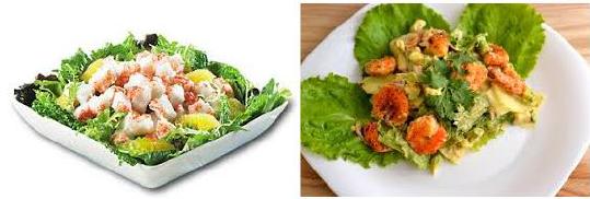 Non-Veg Salads