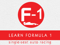 Formula One Tutorial