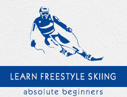 Freestyle Skiing Tutorial