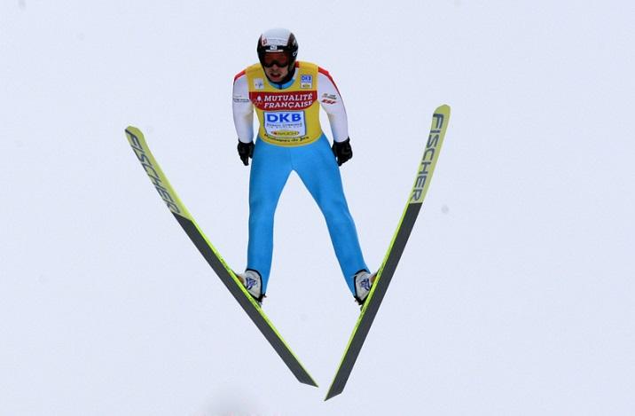 Jumping Skis
