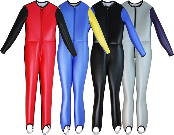 Ski Jumping Suit