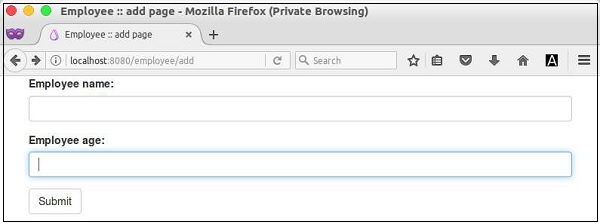 FuelPHP Form Programming