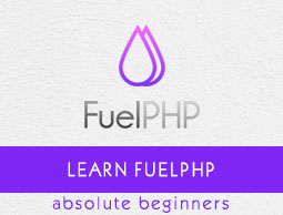 FuelPHP Tutorial