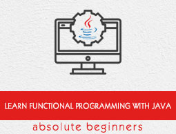 Functional Programming with Java Tutorial