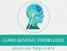 General Knowledge - Quick Guide