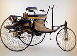 Karl Benz German