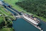 Panamá Canal
