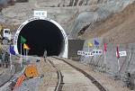 Pir Panjal Railway Tunnel