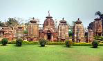 Temple City of India