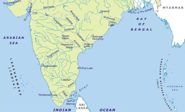 Peninsular Rivers