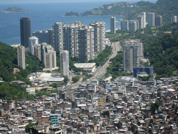 Geography quick guide on caracas venezuela real estate