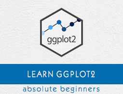 ggplot2 Tutorial