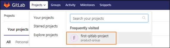 GitLab Remove User