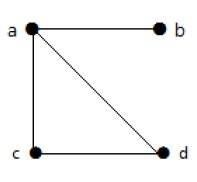 Vertices of the Graph
