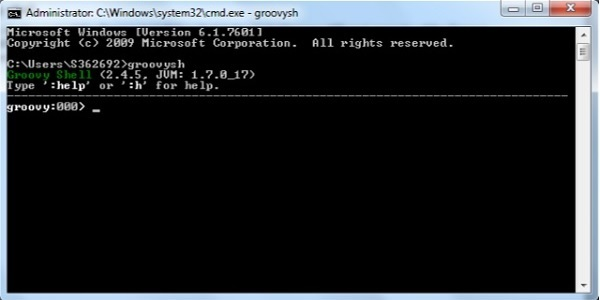 how to include multiple h files in developer command prompt