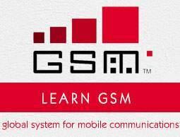 GSM - Useful Acronyms - Tutorialspoint