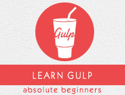 Gulp Tutorial
