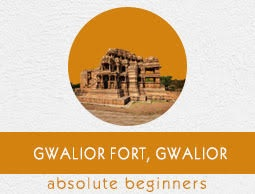 Gwalior Fort - Quick Guide