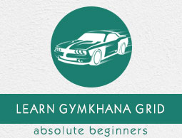 Gymkhana Grid Tutorial