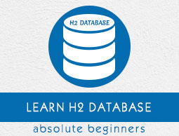 H2 Database Tutorial