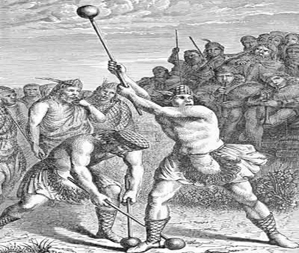 History of Hammer Throw